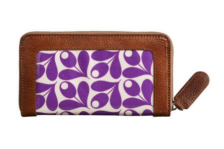 Orla Kiely Purse